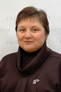 Белкова Елена Алексеевна