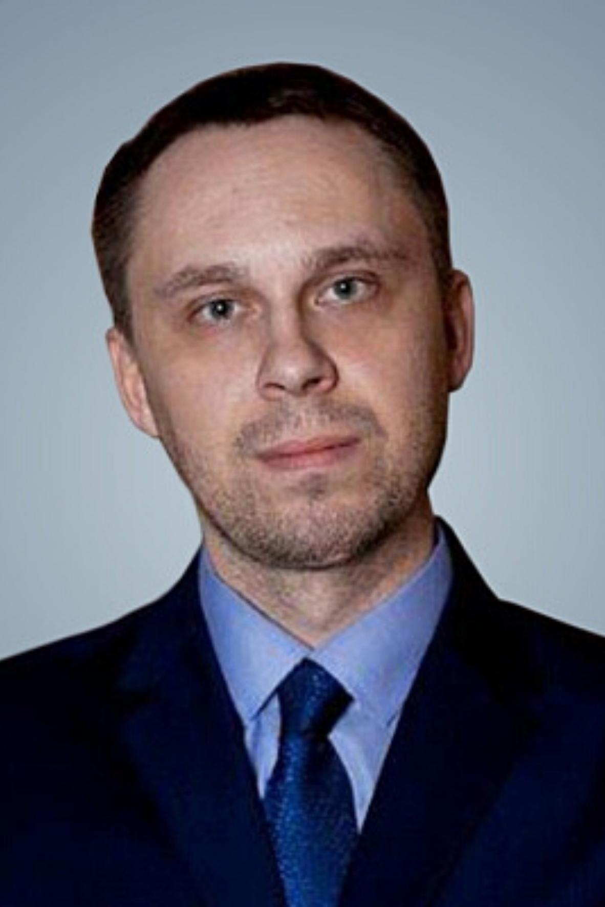 Баланцев Евгений Валерьевич