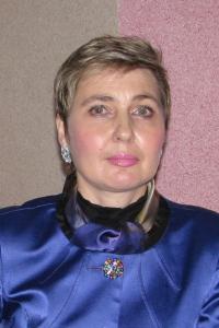 Домбровская Марина Анатольевна