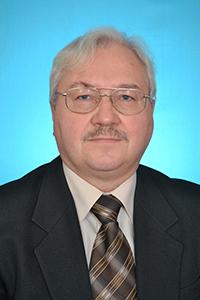 Дунаев Анатолий Сергеевич