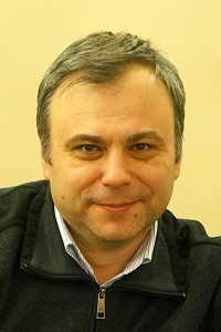 Жаров Дмитрий Михайлович