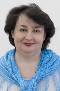 Ковалева Лариса Эдуардовна