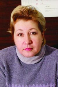 Конькова Ольга Михайловна