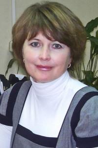 Корягина Ирина Ивановна