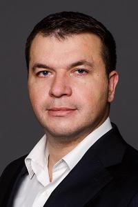 Люлин Павел Борисович