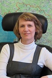 Ладыгина Ольга Викторовна