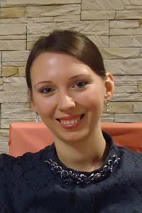 Салик Татьяна Владимировна