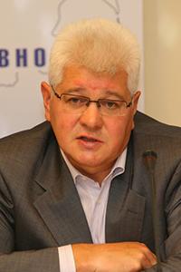 Тюриков Александр Георгиевич