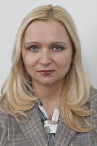 Фокина Ольга Геннадьевна