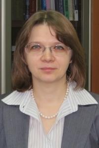 Михайлова Анастасия Вячеславовна