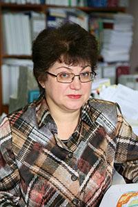 Фоменко Марина Александровна