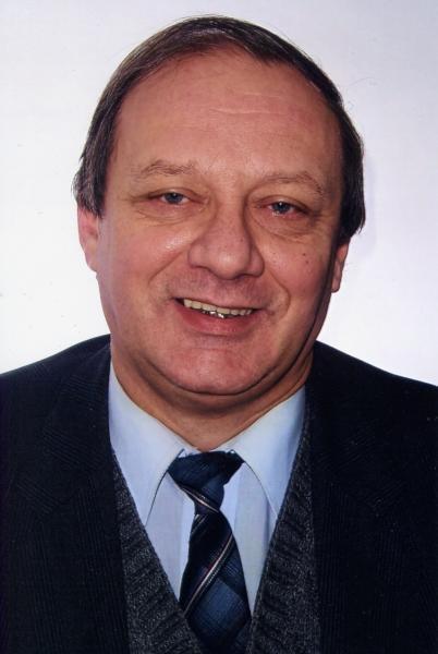 Васильков Юрий Викторович