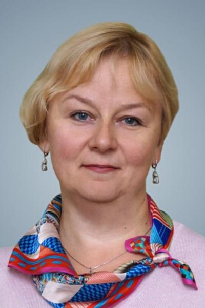 Аниськина Наталия Васильевна