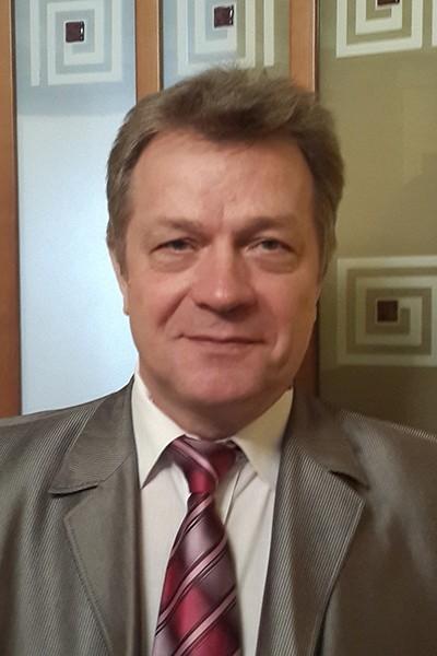 Большаков Александр Афанасьевич