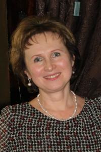 Мельник Ирина Олеговна