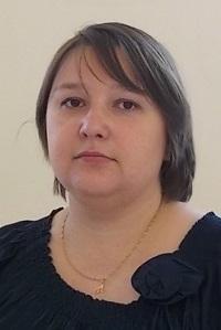 Коротаева Арина Игоревна