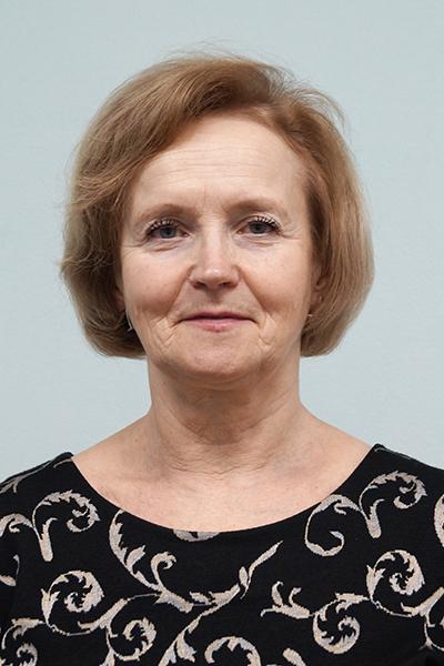 Космач Тамара Юрьевна