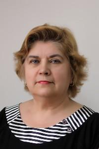 Лалаева Зоя Александровна