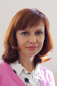 Сафонова Елена Евгеньевна