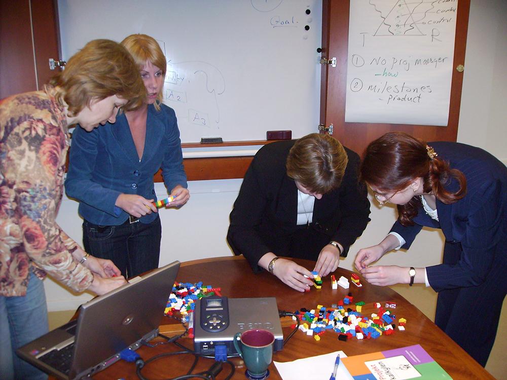 управление проектами в сфере бизнеса, фото
