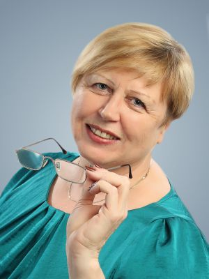 Аниськина Нина Николаевна