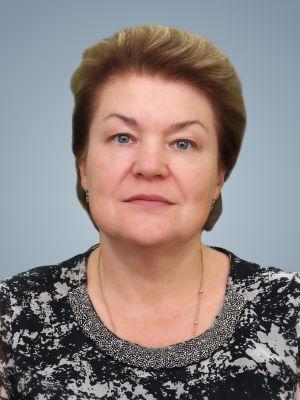 Бобкова Елена Викторовна