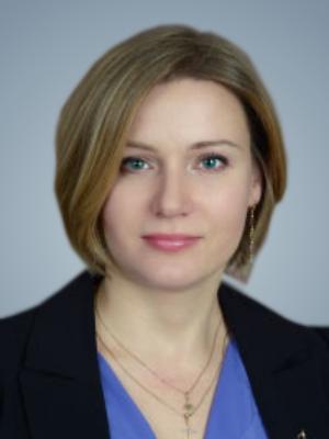 Ерофеева Татьяна Павловна