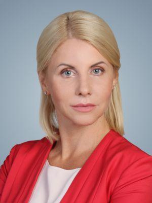 Федосеева Татьяна Евгеньевна