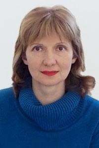 Гущина Людмила Степановна