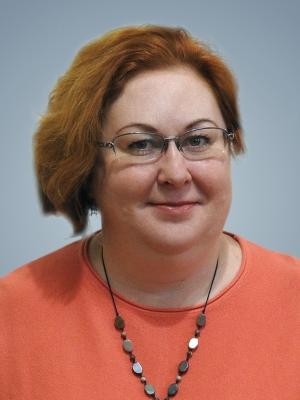 Ханыкова Наталья Федоровна