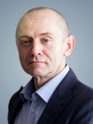 Комаров Михаил Маратович