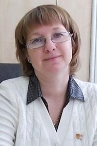 Корнева Светлана Вячеславовна