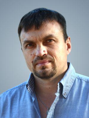 Коротких Вячеслав Петрович