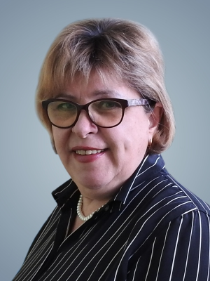 Кудачкова Светлана Борисовна