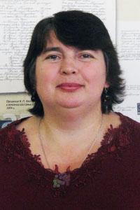 Курчевская Наталия Васильевна
