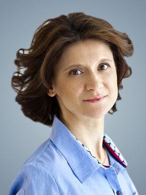 Лобанова Ольга Львовна