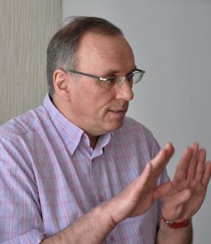 Сергей Константинович Лосавио