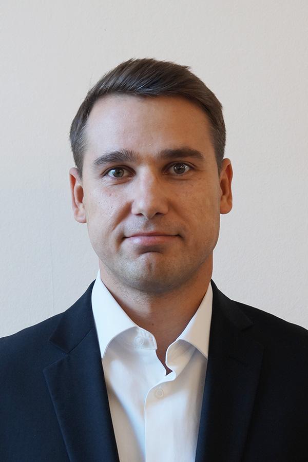 Мальков Дмитрий Геннадьевич