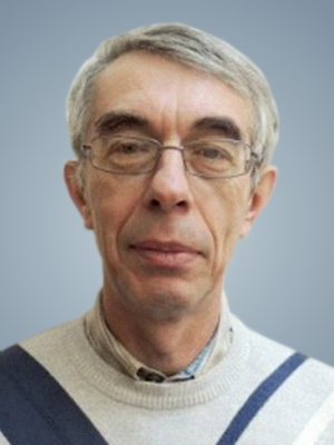 Медведев Александр Владимирович