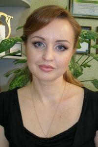 Пластинина Елена Александровна