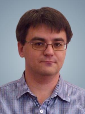 Тихонов Андрей Александрович