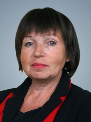 Ваганова Ирина Вениаминовна