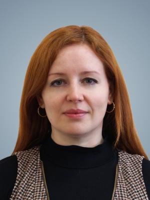 Ванина Елена Александровна