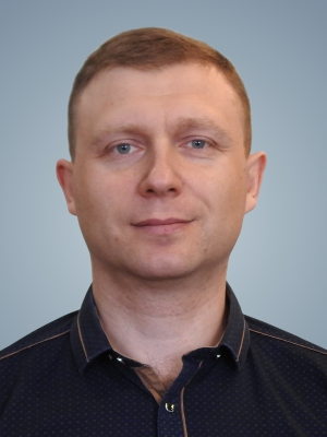 Воронин Михаил Евгеньевич