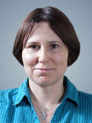 Жукова Наталья Юрьевна