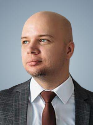 Зубов Станислав Юрьевич